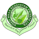 Khasi Hills Ecosystem mawphlang khepl logo